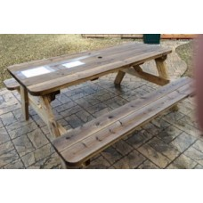 6ft Picnic Table - Ex-Display Bristol