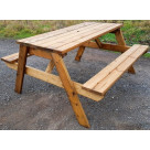 Special Offer 5ft Picnic Table