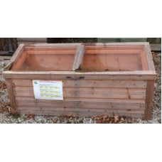 Double Cold Frame Model 5 - Ex-Display Bude