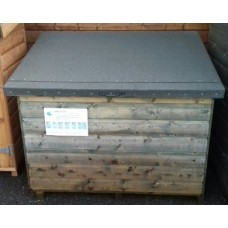 Chest 4x3 - Ex-Display Bude