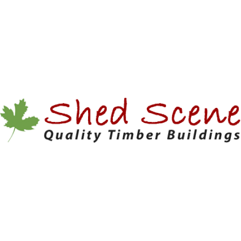 Second Hand Sheds