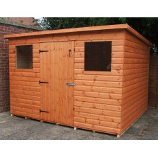 Select Shed Range - Pent Roof Pent Sheds