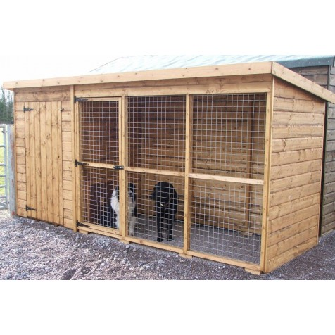 Pent Dog Kennels