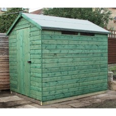 Security Shed Range - Apex Security Sheds