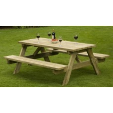 Picnic Table Garden Furniture