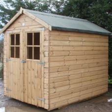 Classic Apex Shed Apex Sheds