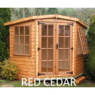 Perran Corner Summerhouse