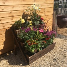 3 Tier Planter Cold Frames, Planters & Bird Tables