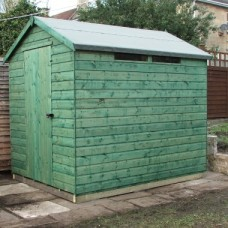 Security Shed Range - Apex