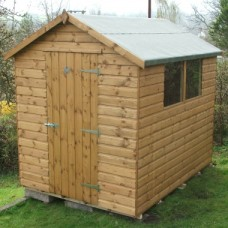 Select Shed Range - Apex Roof Apex Sheds