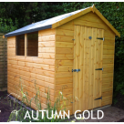 Select Shed Range - Apex Roof