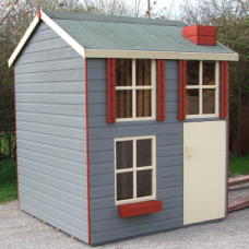 Town House Children's Playhouses